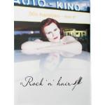 Cover Buch Rockabilly Frisuren Anleitungen