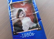 Vintage-Taschentücher: 1950s