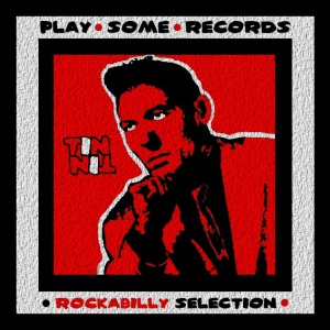 playSomeRecords - Rockabilly-Selection